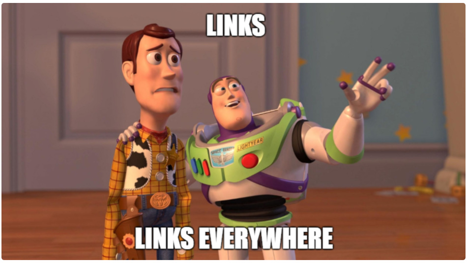 how to get easy backlinks