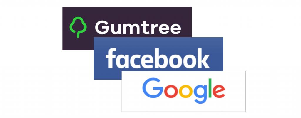 how to build brand presence across platforms