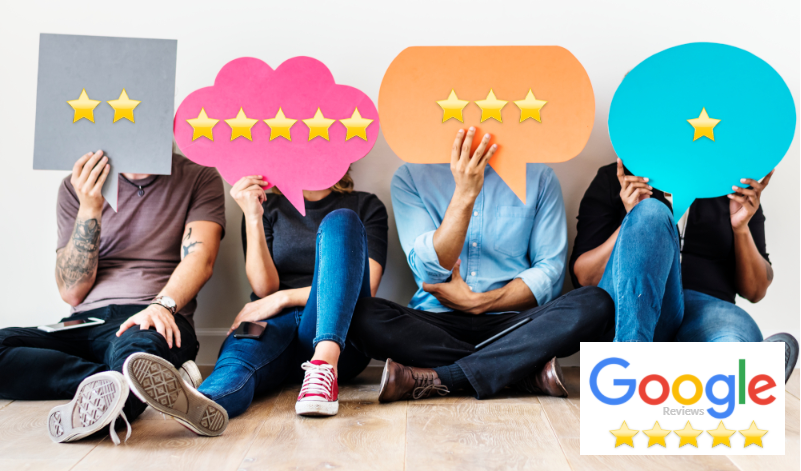 Online Reviews Are The New Word Of Mouth – How To Grow Your Small Business